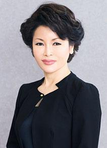 Keiko Takahashi author